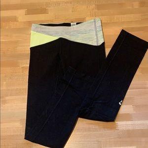 Iviva leggings full length size 7 like new